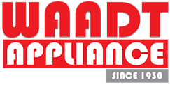 Waadt Appliance Logo